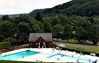 piscine laveissiere